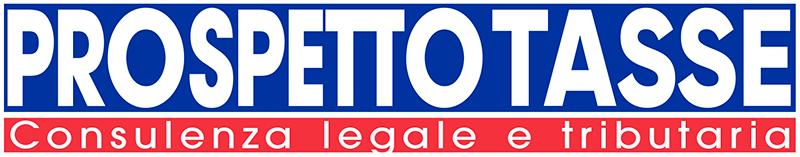 ProspettoTasse - Consulenza legale e tributaria